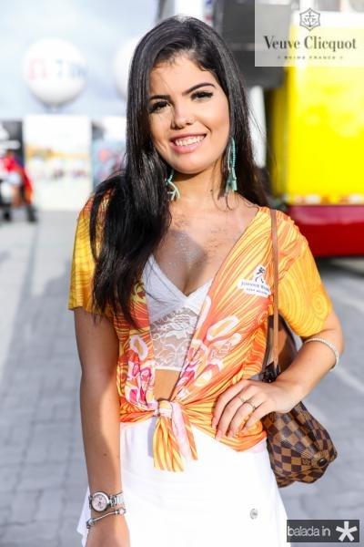 Rafaela Gurgel