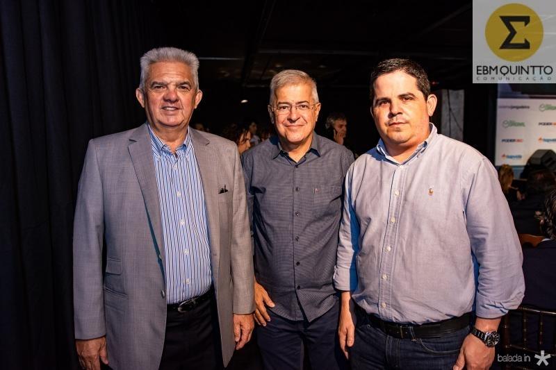 Talles de Sa Cavalcante, Paulo Cesar Noroes e Carlos Eduardo