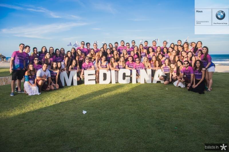 Meio Medico Unifor