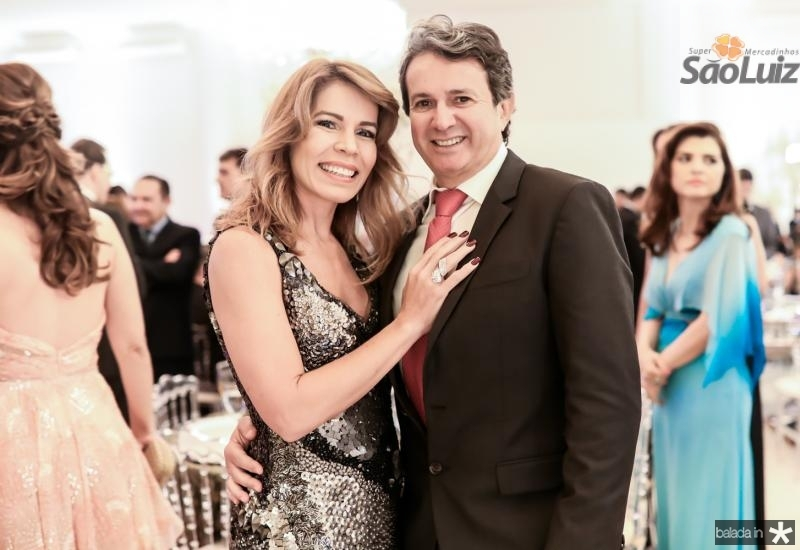 Maira e Aderaldo Silva