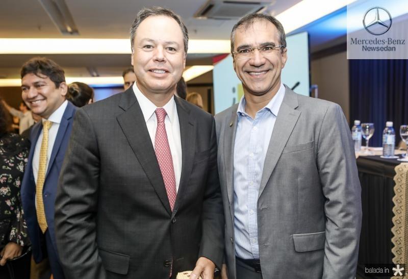 Gregorio Gutierrez e Eduardo Neves