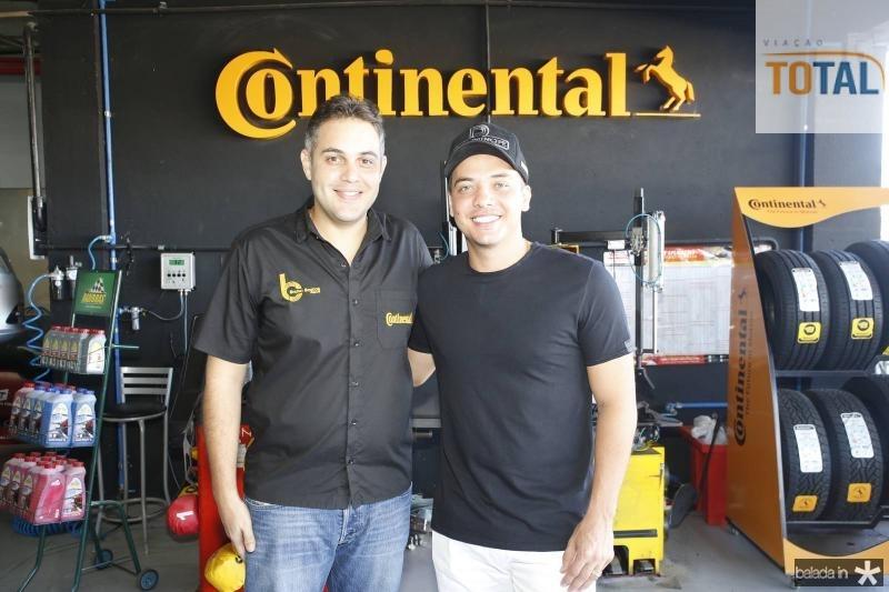 Bruno Bastos e Wesley Safadao
