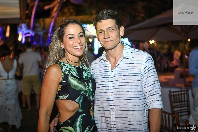 Ligia e Fabio Pinheiro