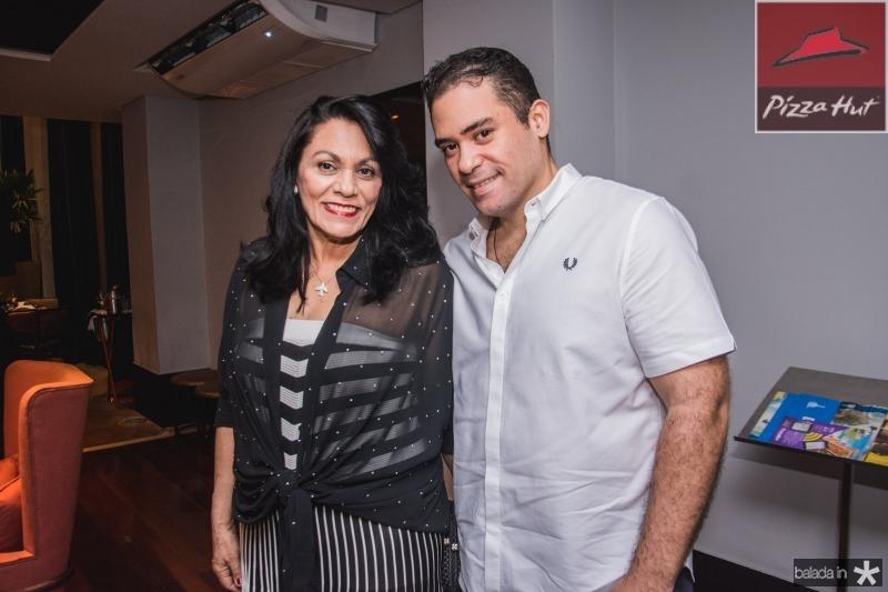 Veronica e Luis Alfredo Vidal