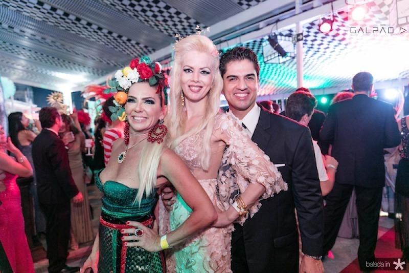 Marcia Verissimo, Giovanna Prioli e Rodrigo Raposo 1T2A3762