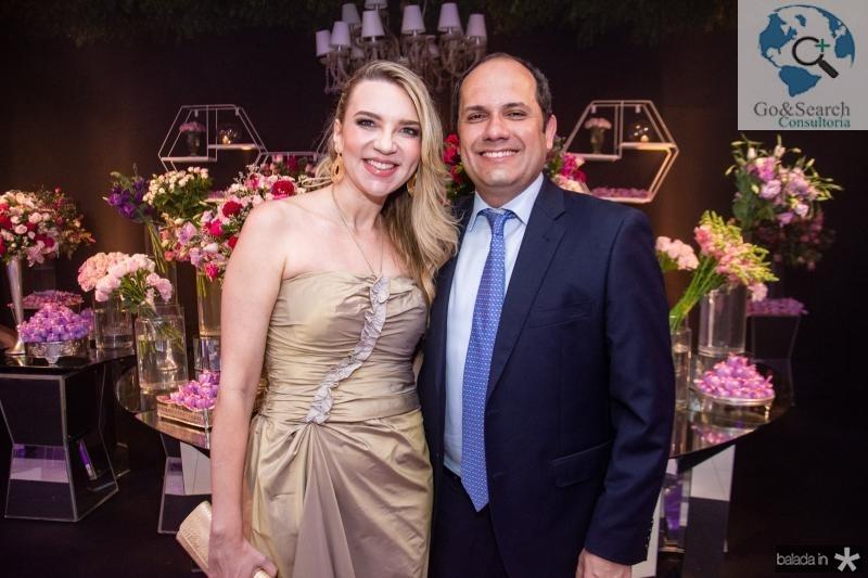 Raquel Poncher e Inacio Poncher