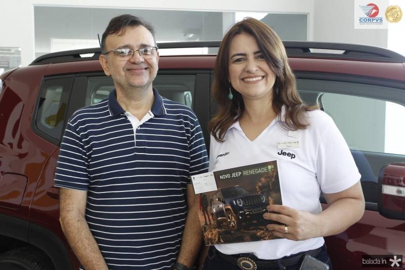 Heli Para e Paula Timbo