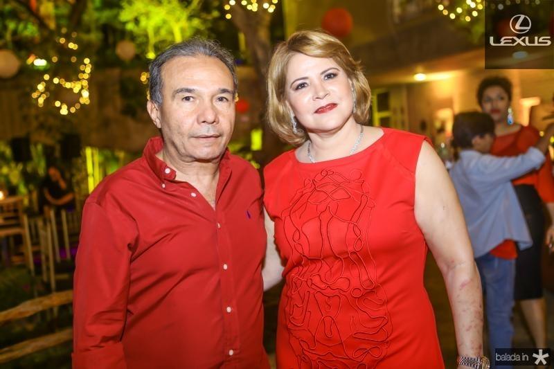 Claudio e Andrea Aguiar
