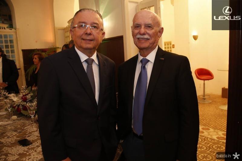 Antonio Jose Melo e Freitas Cordeiro
