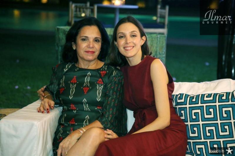 Elusa e Joanna Laprovitera
