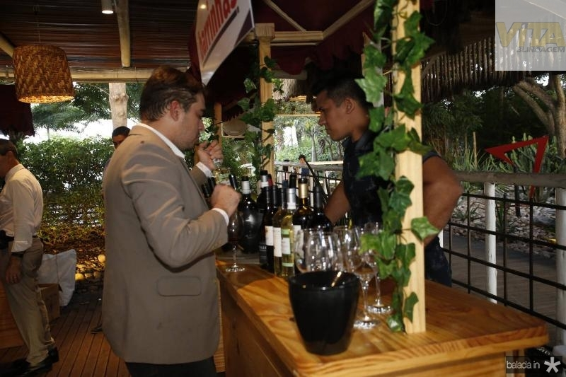 Z Wine Tasting (
