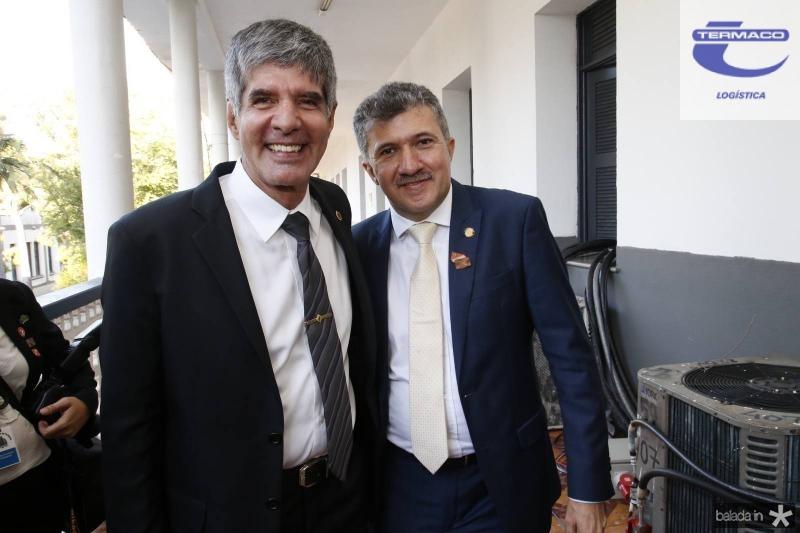 Coronel Benicio e Antonio Henrique