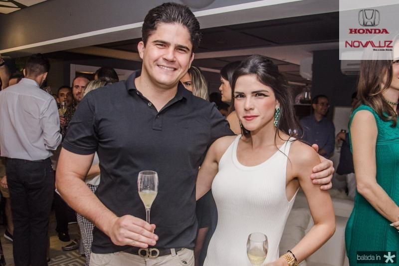 Anderson e Marilia Quintao