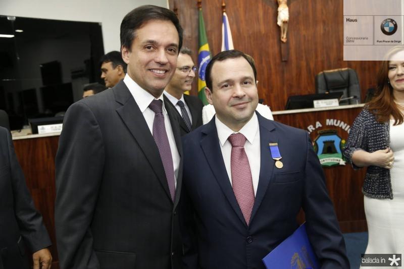 Fernando Novaes e Igor Barroso