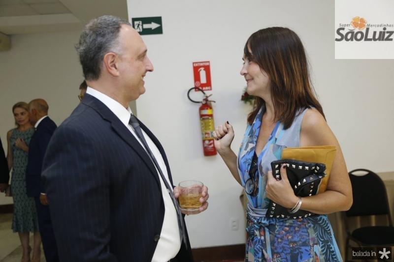Julio Cosentino e Alexandra Mato 2