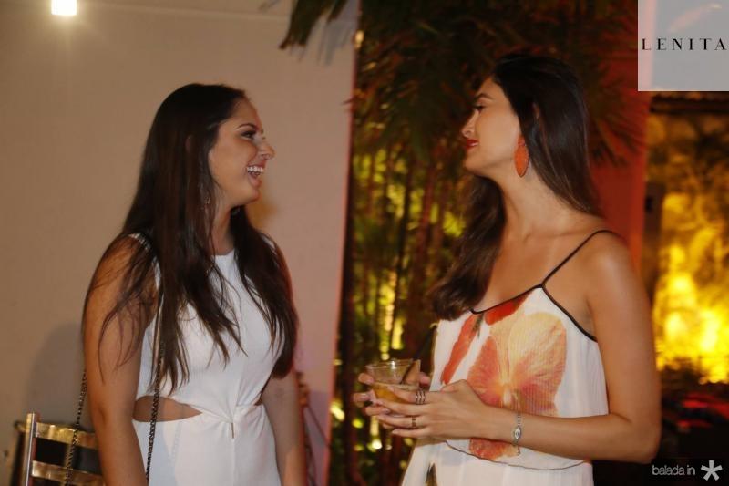 Mila Twardy e Fernanda Fiuza 1