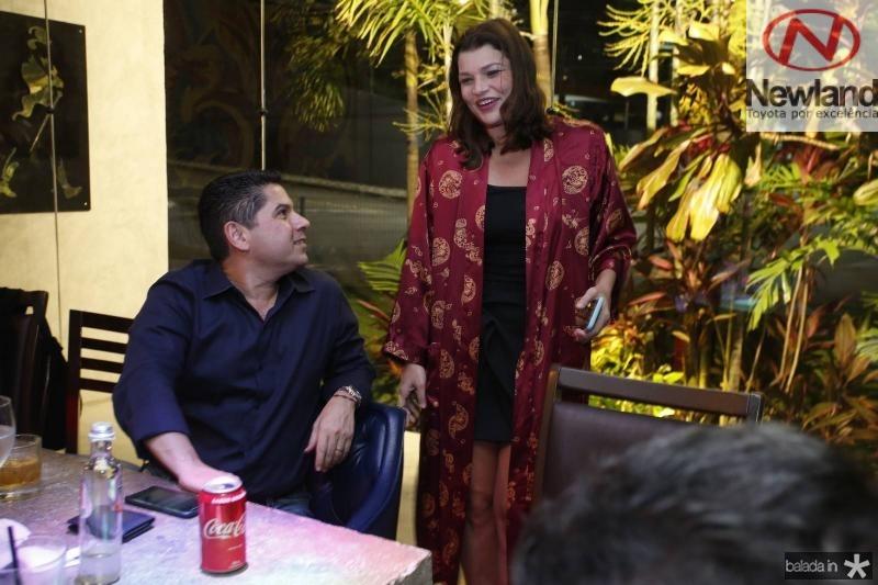 Pompeu Vasconcelos e Livia Albuquerque 2