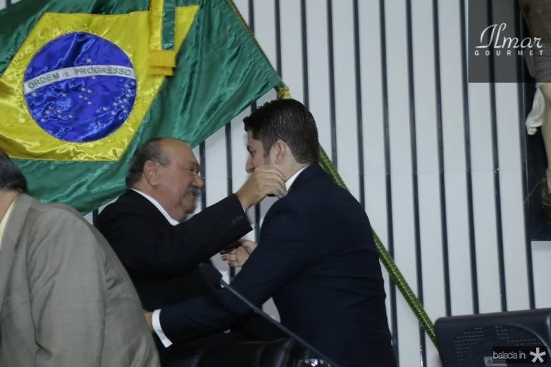 Fernando Hugo e Paulo Jose Benevides