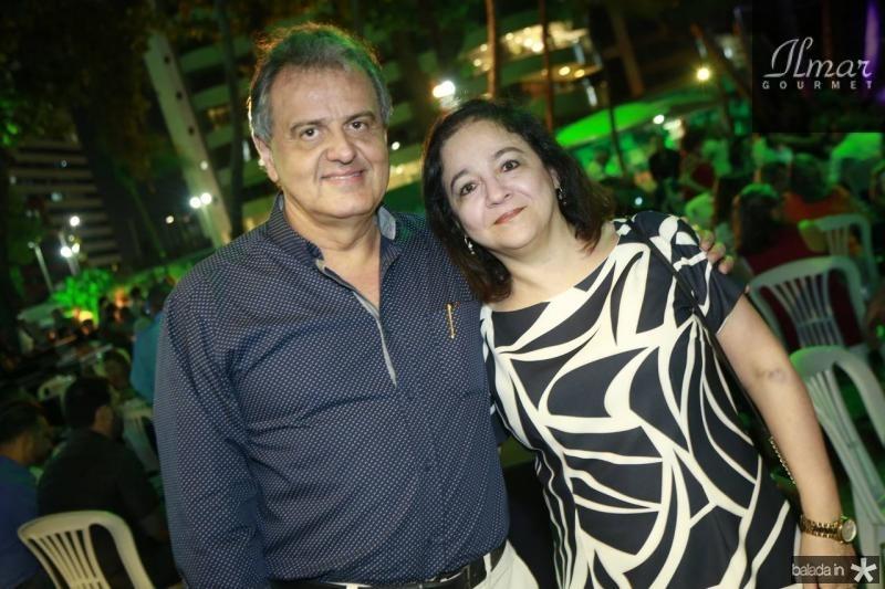 Ricardo e Alda Pereira