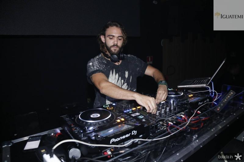 DJ Gabriel 1