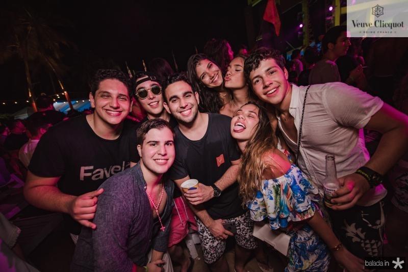 Santa Flecheiras (