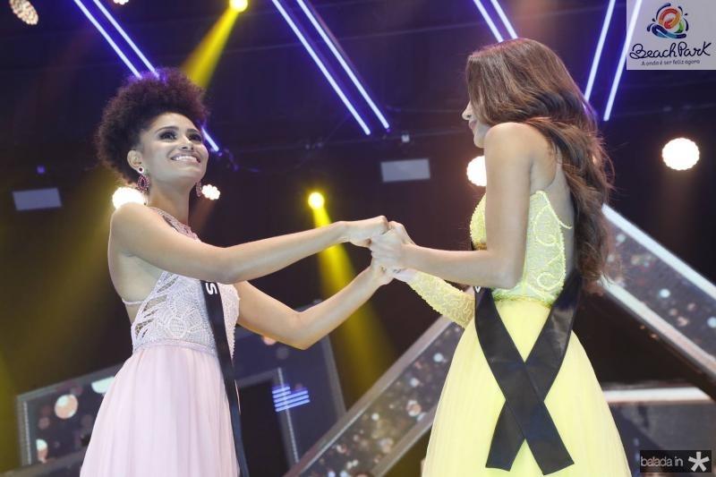 Miss Pacajus 2º Lugar e Maracanau 1º Lugar
