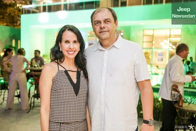 Paula e Eliuton Pinheiro