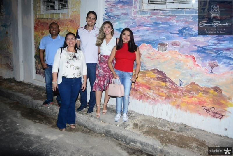 Projeto Vila das Cores (