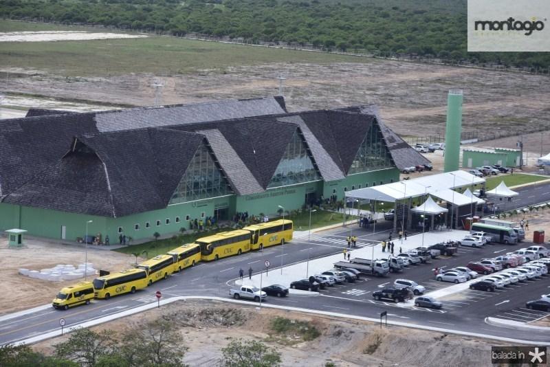 Aeroporto Regional de Jericoacora (