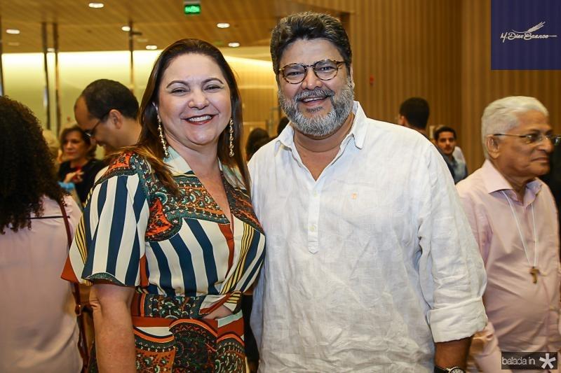 Lili e Colombo Cialdini