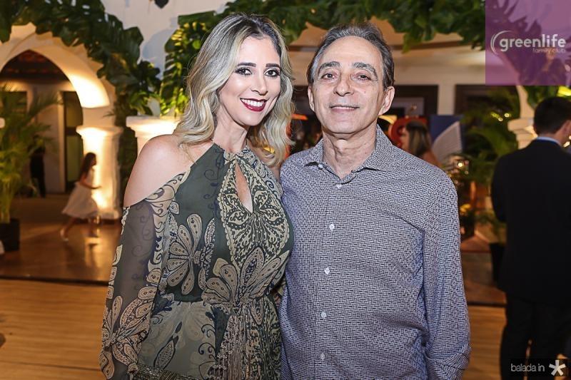 Cristiane e Dalto Guimaraes