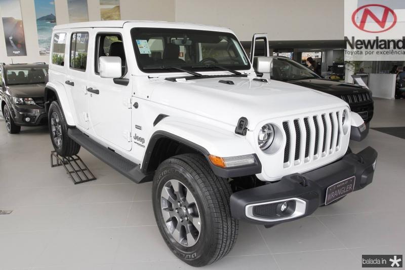 Jeep New Sedan (