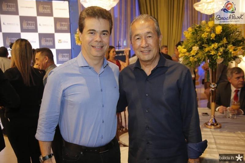 Duda Brigido e Coronel Romero