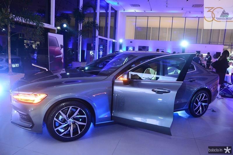 Novo Volvo S60 (