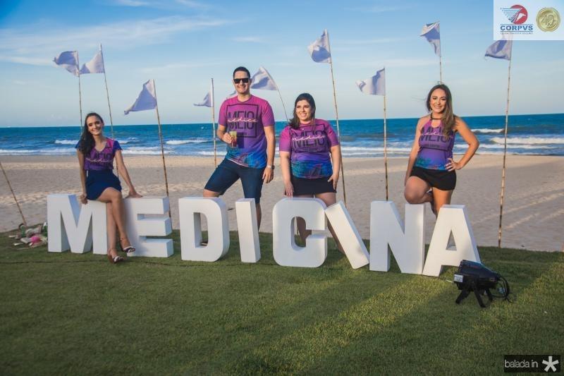 Meio Medico Unifor (
