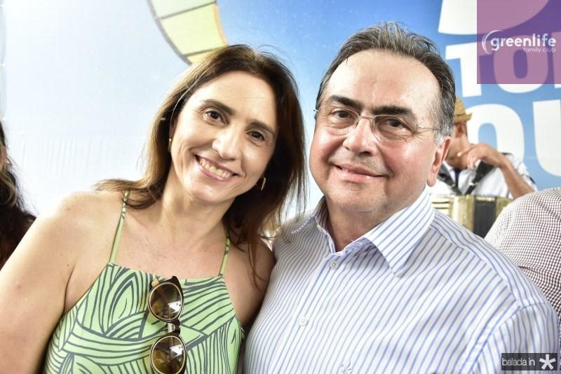 Lili e Leonidas Cristino