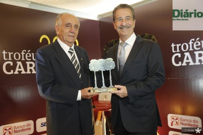 Joao Guimaraes e Emilio Ary 2