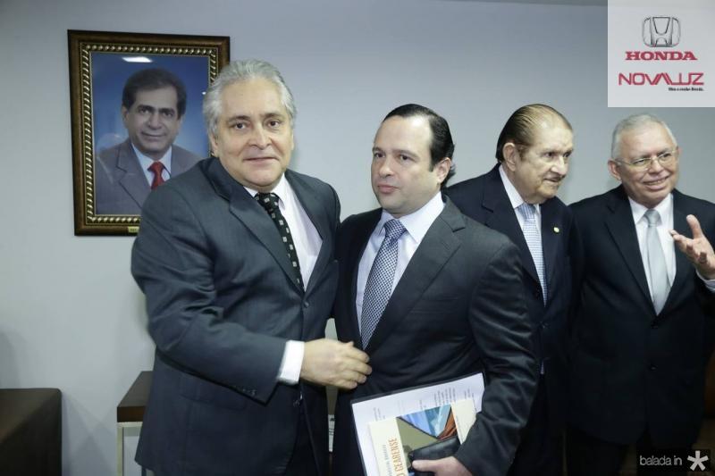 Luiz Pontes e Igor Barroso