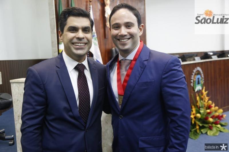 Queiroz Neto e Thiago Asfor 2