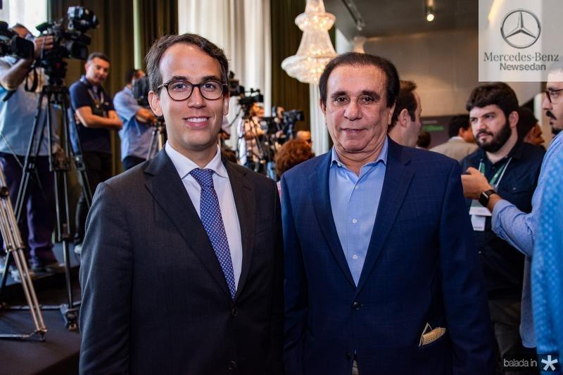 Igor e Gaudencio Lucena