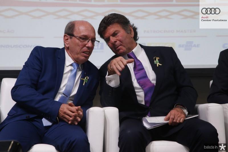 Andre Montenegro e Luiz Fux 3