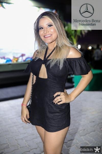 Joyce Almeida