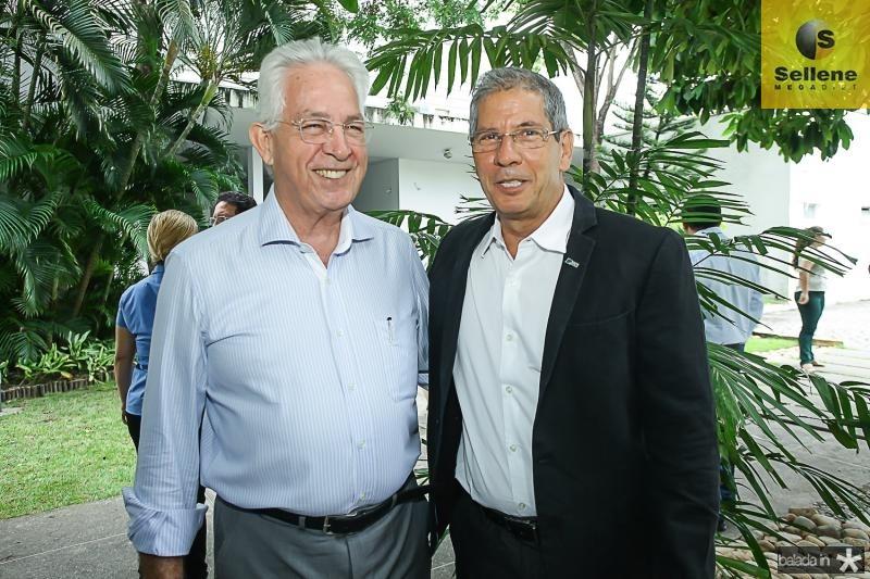 Carlos Prado e Ramalho Neto