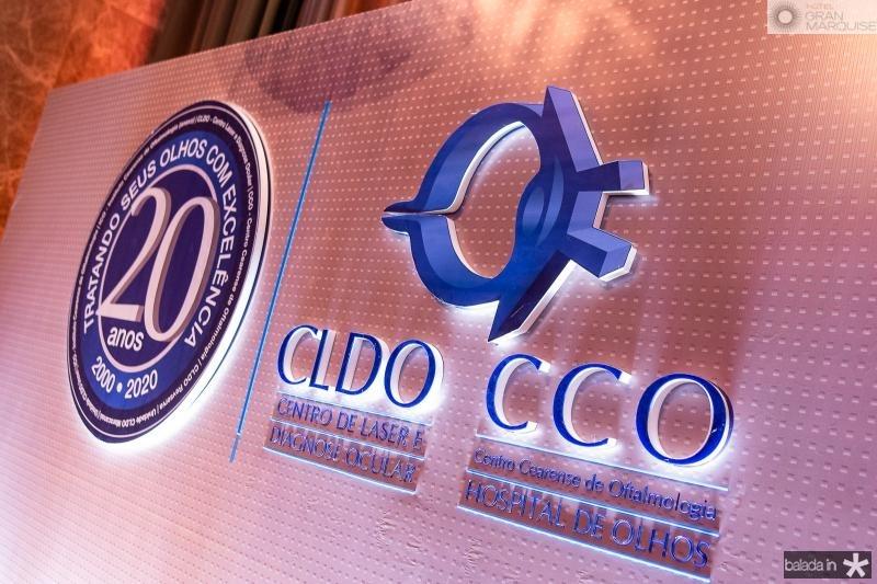 20 Anos da CLDO e CDO