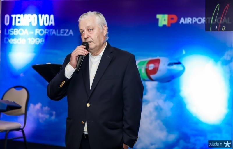 Mario Carvalho