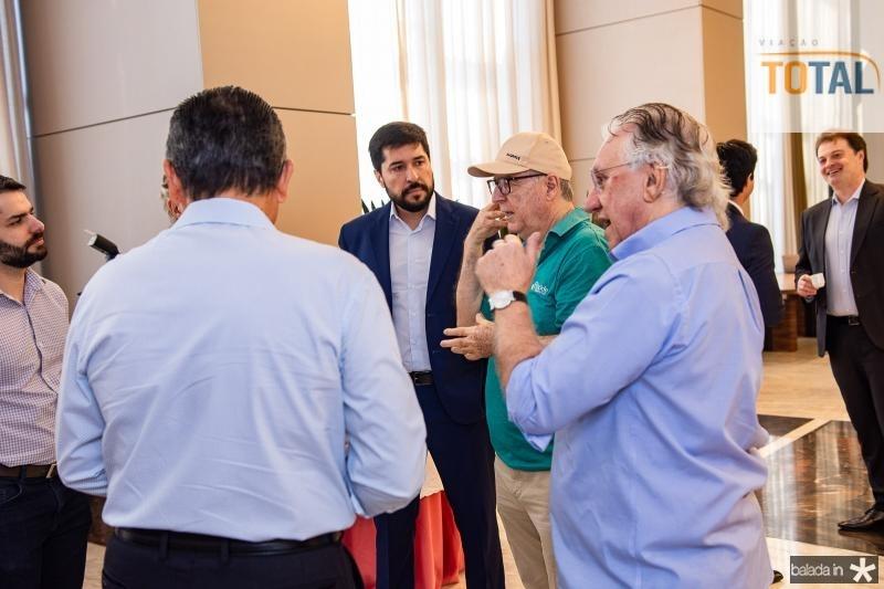Rodolfo Pires e Francisco Back