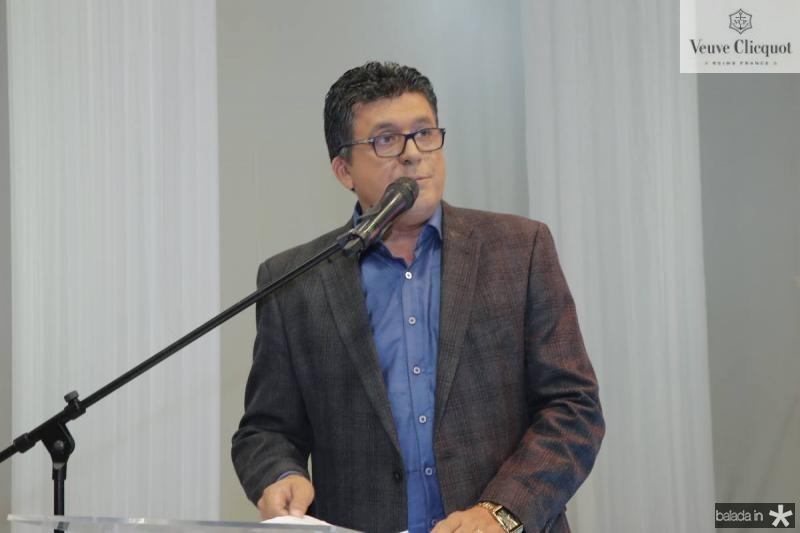 Tony Nunes