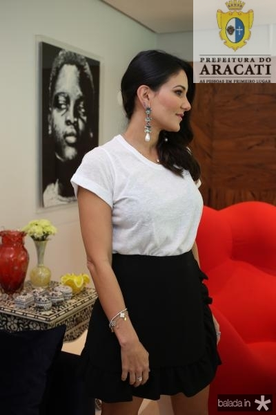 Aline Pinho