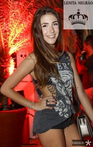 Carolina Stocklow