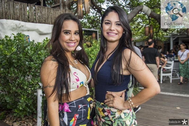 Raquel Costa e Bruno Duo